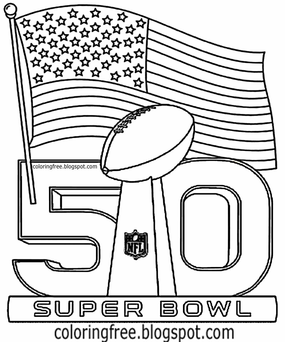1000x1200 Popular Super Bowl Coloring Sheets Cool Awesome Design Ideas