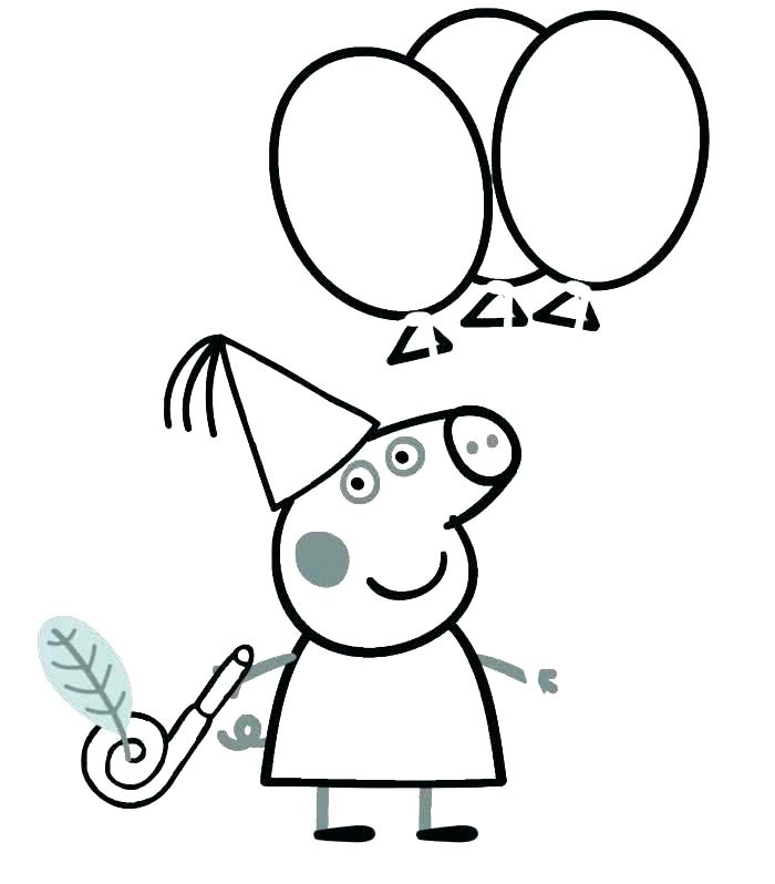 700x798 Free Pig Coloring Pages Pig Coloring Pages Porky Pig Free Coloring