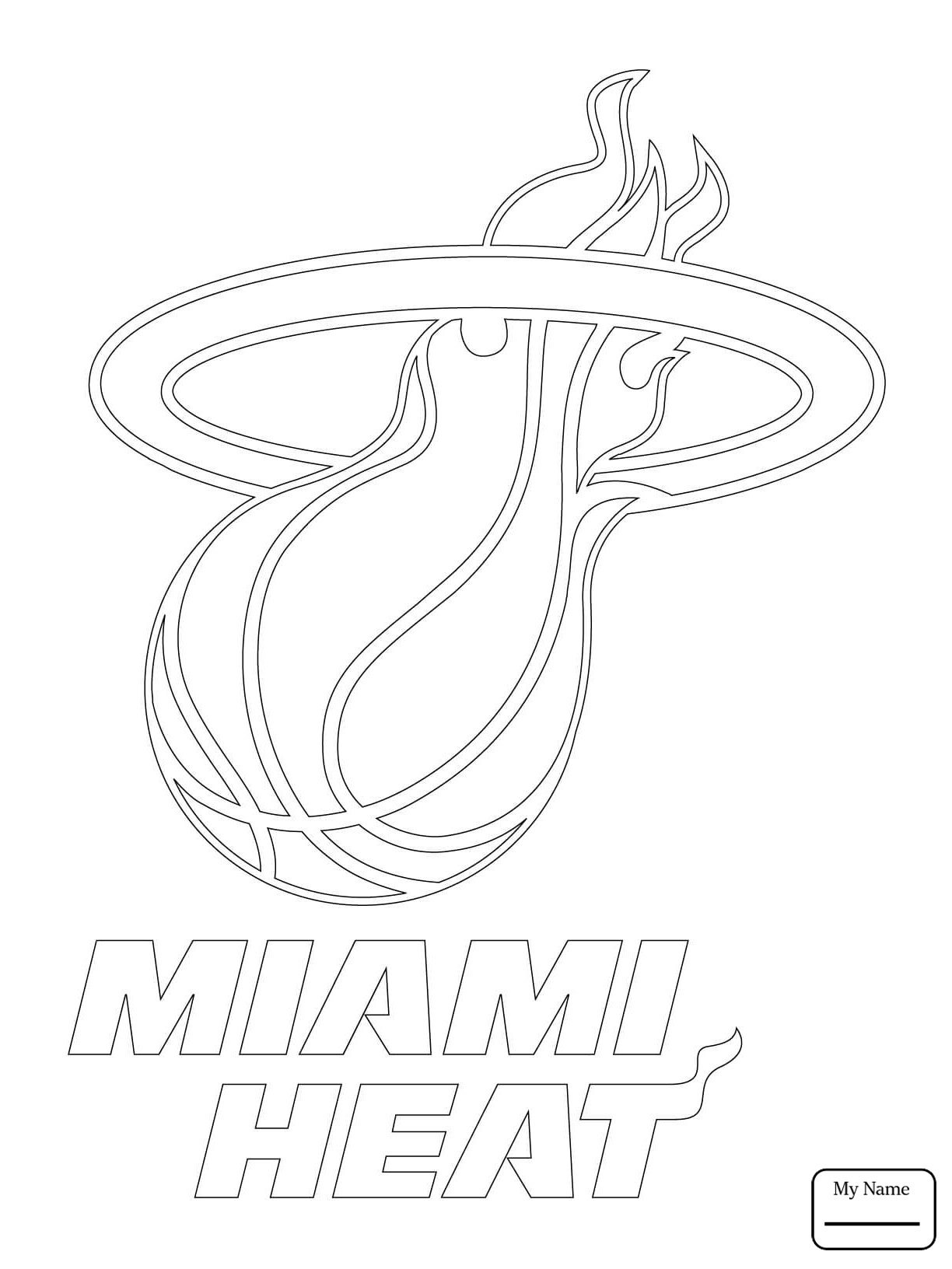 1224x1632 Lakers Logo Coloring Pages
