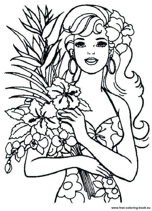 576x800 Self Portrait Coloring Page Self Portrait Coloring Page Pin Barbie