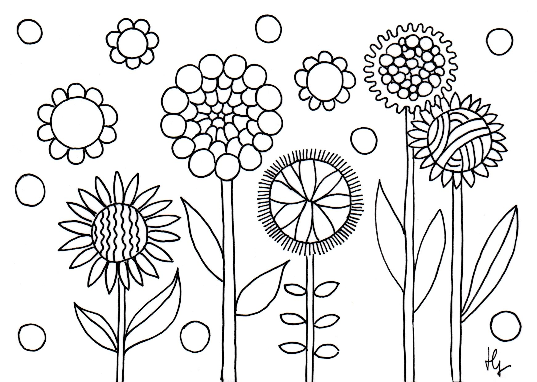 1742x1240 Coloring Page