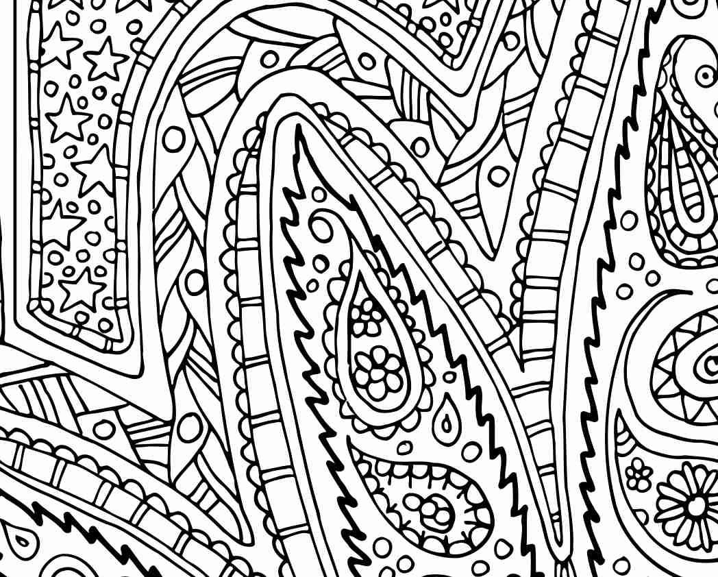 1048x842 Quick Weed Leaf Coloring Pages Got Candyhippie With Psychedelic