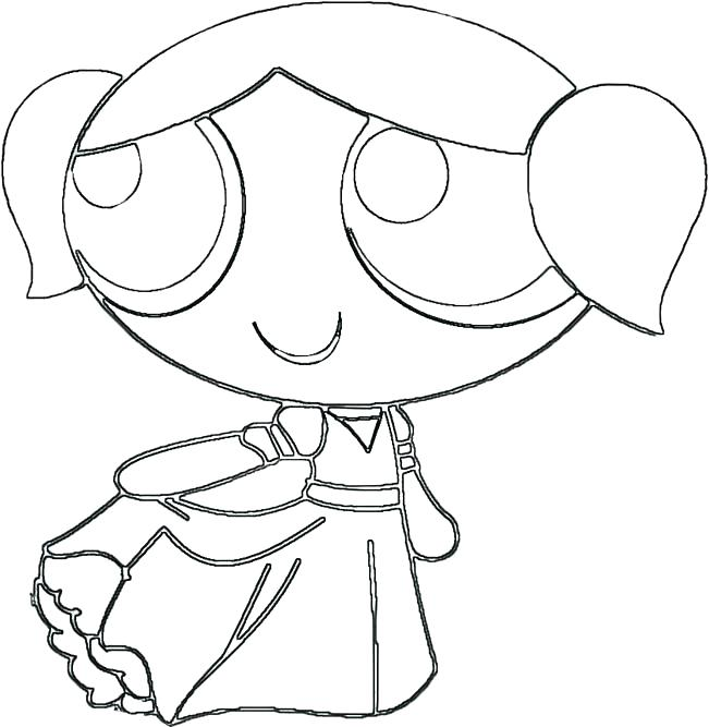 651x667 Enchanting Power Puff Girls Coloring Pages Image