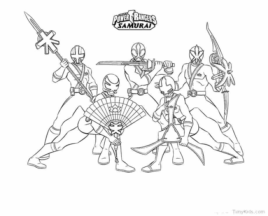 920x741 Mighty Morphin Power Rangers Coloring Book Mighty Power Rangers