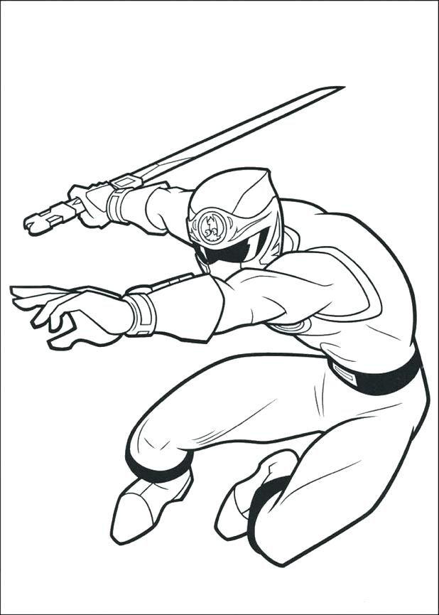 The best free Ranger coloring page images. Download from 449 ...