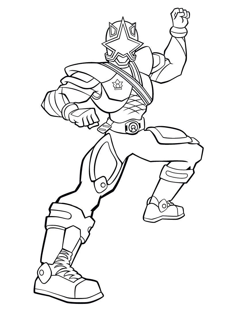 828x1111 Power Ranger Coloring Pages Samurai Coloring Samurai