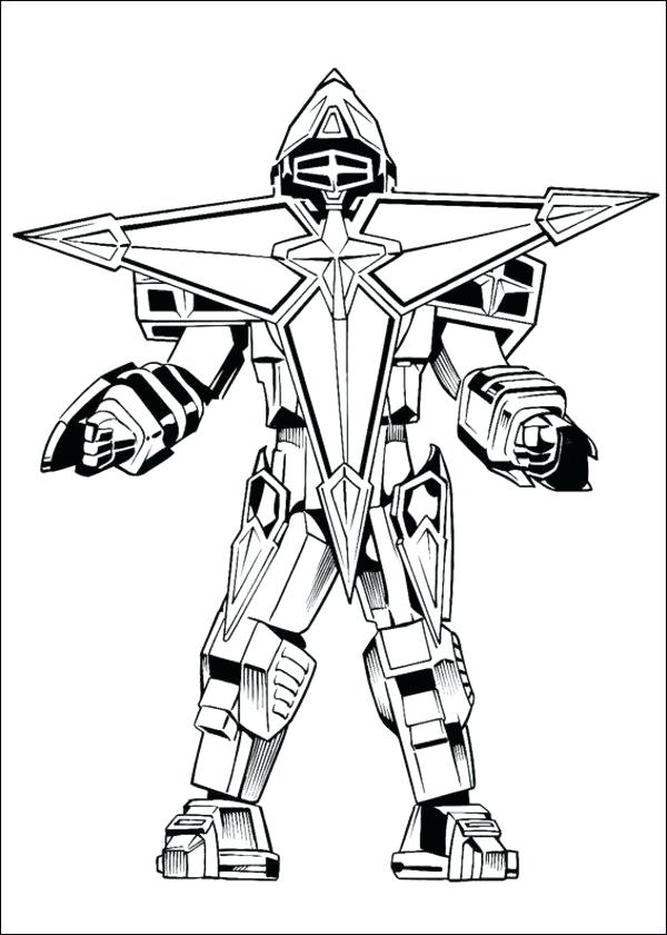 600x840 Free Printable Power Rangers Coloring Pages For Kids Print Power