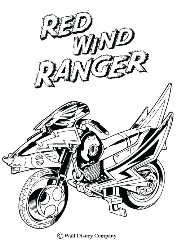 607x850 Ninja Power Rangers Coloring Pages Power Rangers Power Rangers