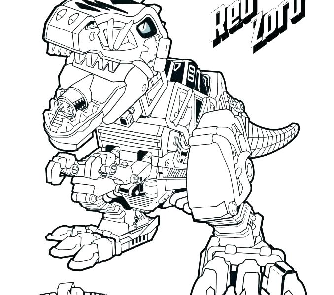 power rangers dino coloring pages at getdrawings free. Black Bedroom Furniture Sets. Home Design Ideas