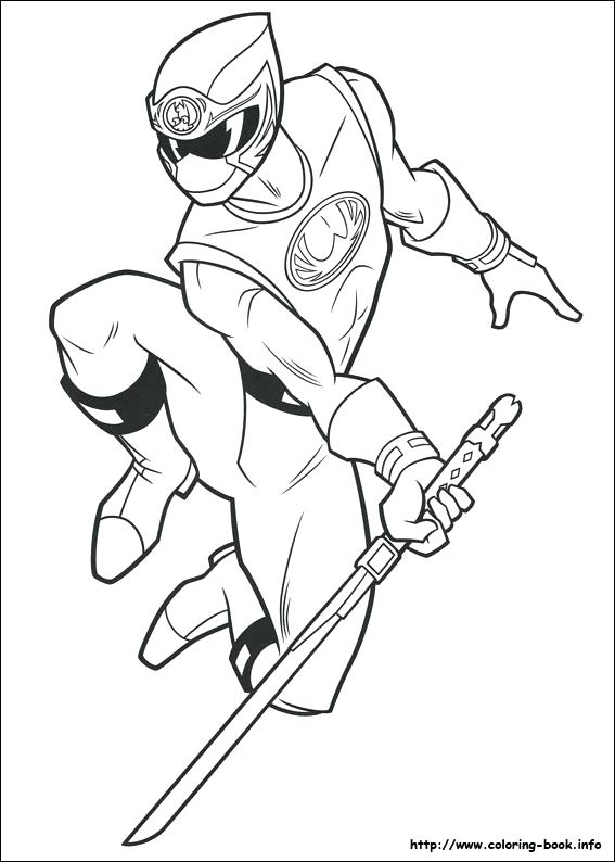 567x794 Great Power Ranger Coloring Pages Print Rangers Red Love Pictures