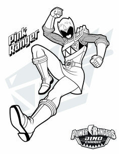 236x305 Power Rangers Dino Charge Coloring Pages Elegant Power Rangers