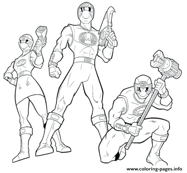 607x561 Power Ranger Printable Power Ranger Coloring Pages Power Rangers