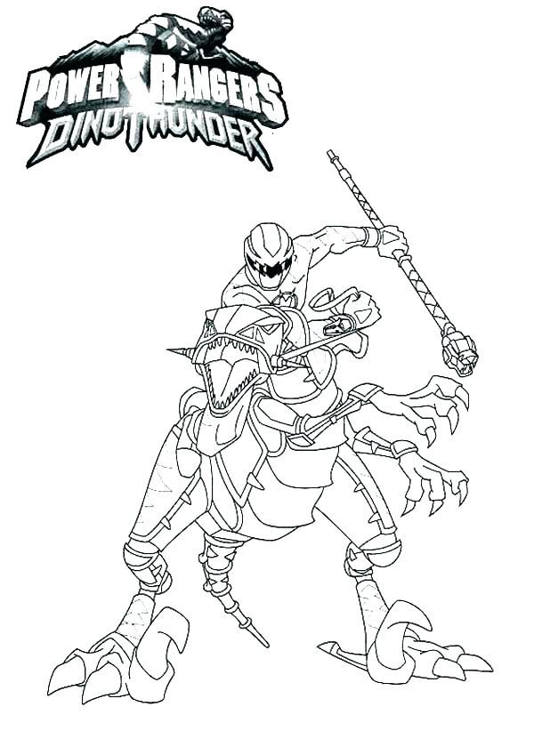 600x840 Power Ranger Samurai Coloring Pages Power Rangers Jungle Fury