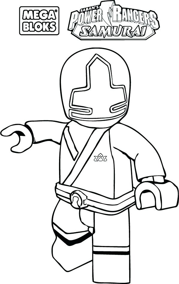 597x949 Power Rangers Coloring Sheets Power Rangers Jungle Fury Coloring