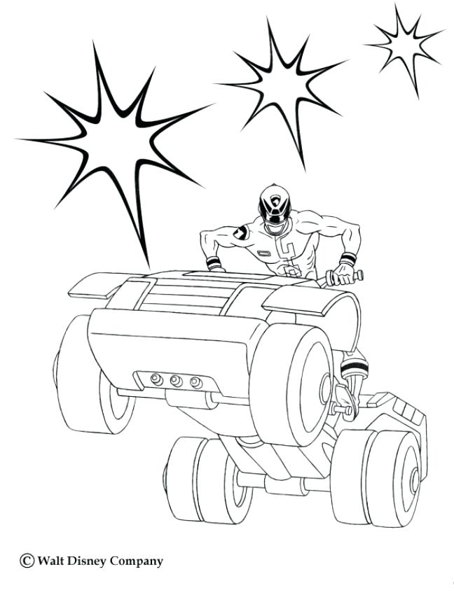 648x850 Power Rangers Jungle Fury Coloring Pages Impressive Power Rangers