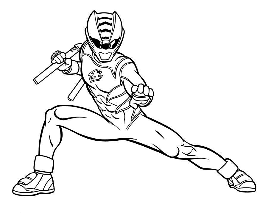 900x716 These Power Rangers Jungle Fury Coloring Pages Colour Me