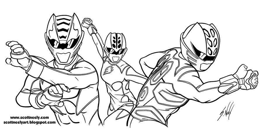 900x449 Free Power Rangers Jungle Fury To Print Online