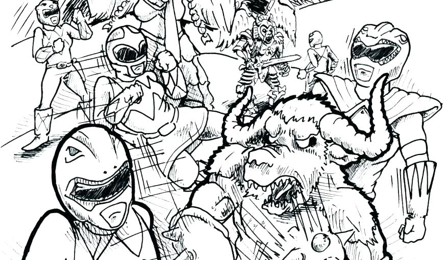 878x510 Power Rangers Colouring Games Or Power Rangers Coloring Pages