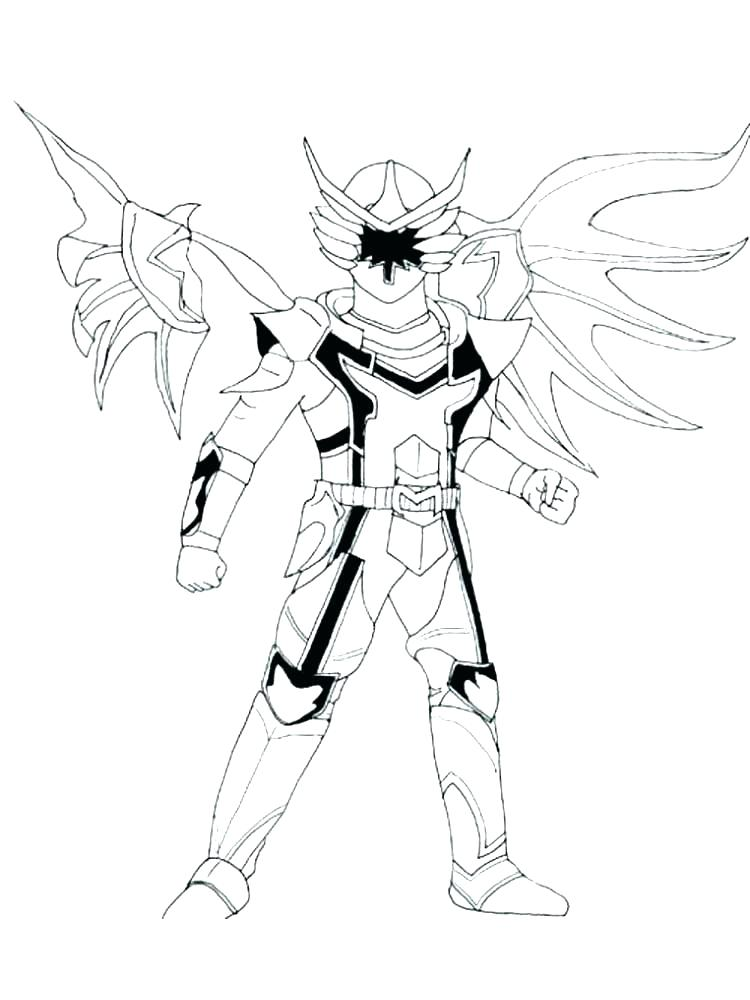 750x1000 Power Rangers Megaforce Coloring Pages Online Coloring Pages Power