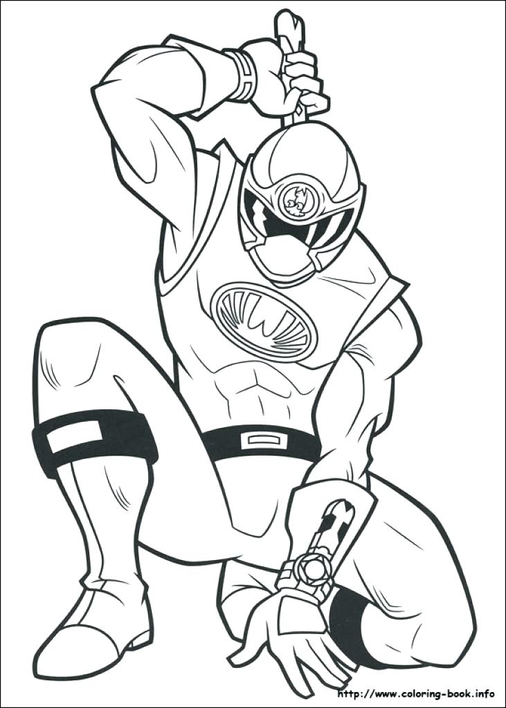 731x1024 Power Ranger Coloring Book Pages Power Rangers Megaforce Coloring