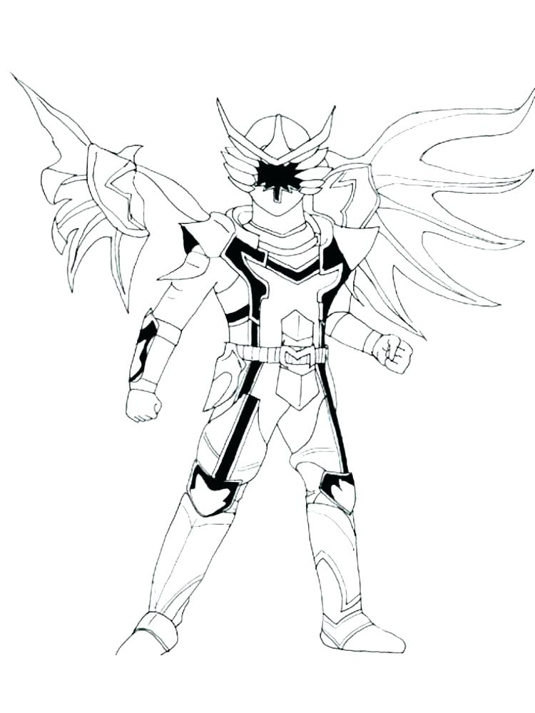 750x1000 Mighty Morphin Power Rangers Coloring Pages Power Ranger Coloring