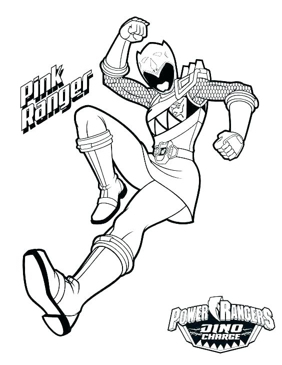 564x729 Power Ranger Coloring Pages Together With Power Rangers Lost