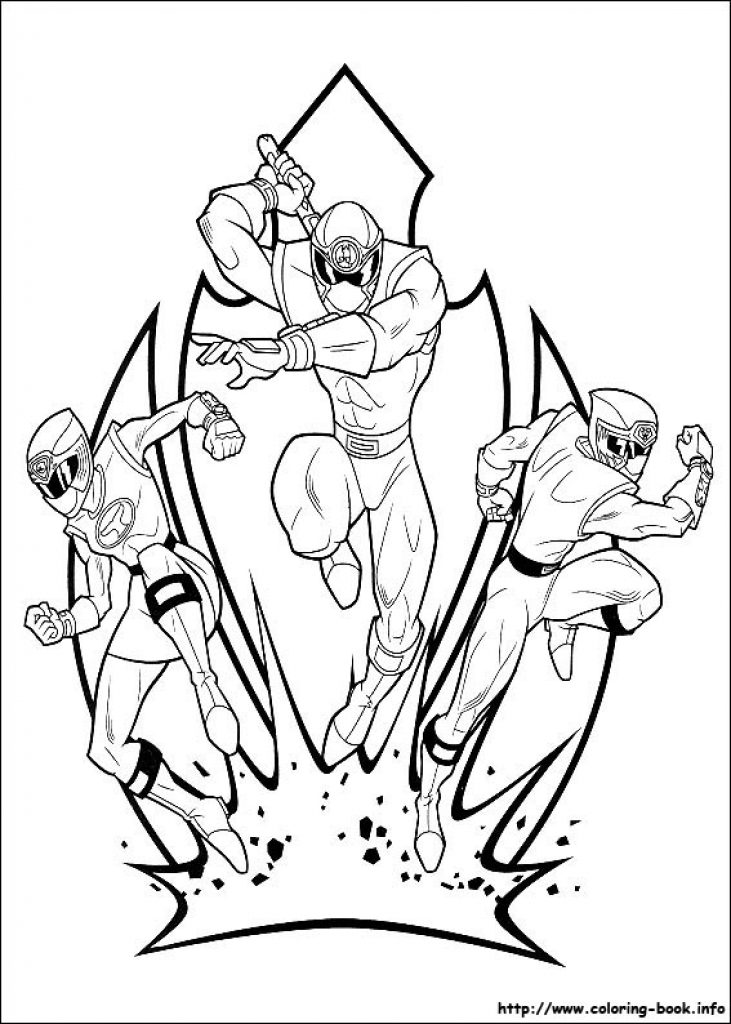 731x1024 Power Rangers Coloring Pages On Coloring Book Inside Power Rangers