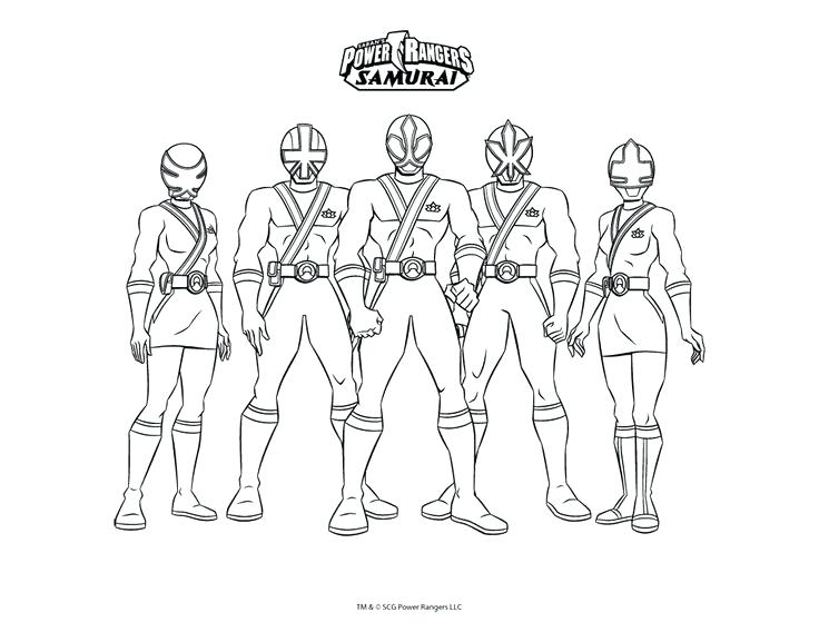 736x568 Mighty Power Rangers Coloring Pages Images Coloring Pages Mighty