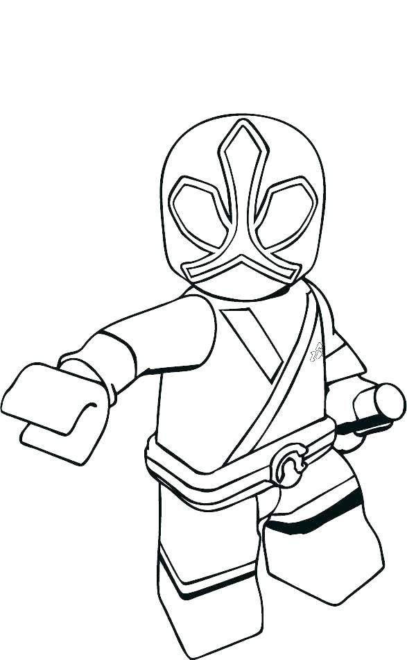 587x951 Power Rangers Mystic Force Coloring Pages Power Rangers Mystic