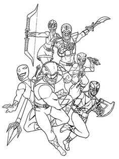 236x315 Power Ranger Coloring Page Coloring Pages Of Epicness