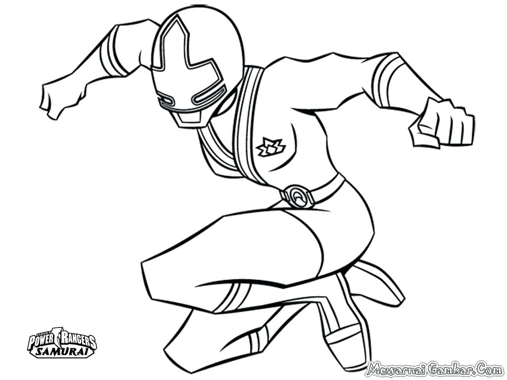 1024x768 Coloring Pages Power Ranger Coloring Pages Very Attractive