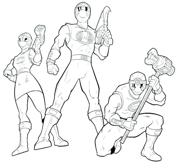 607x561 Power Ranger Colouring In Power Ranger Coloring Pages Plus Power