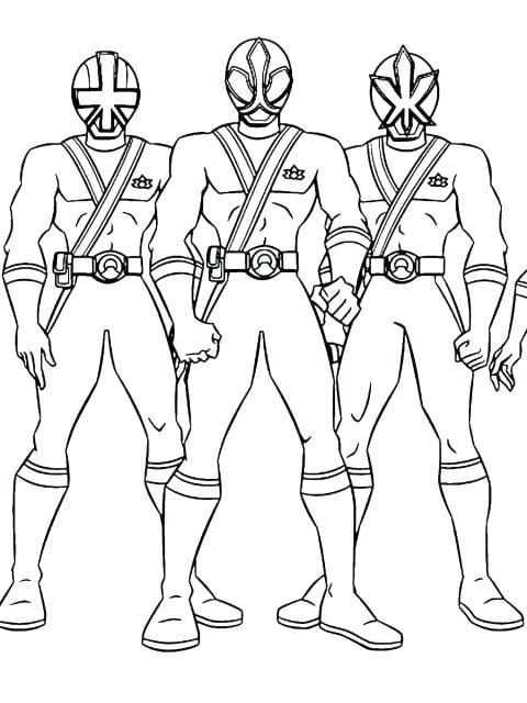 480x640 Power Rangers Coloring Pages Printable Power Rangers Coloring Cute