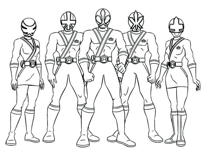 700x523 Power Ranger Printable Coloring Pages Power Rangers Coloring Pages