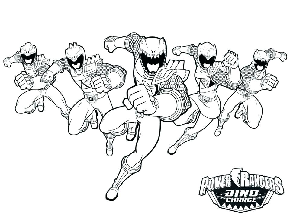 960x741 Power Rangers Coloring Book Or Coloring Power Rangers Power Ranger
