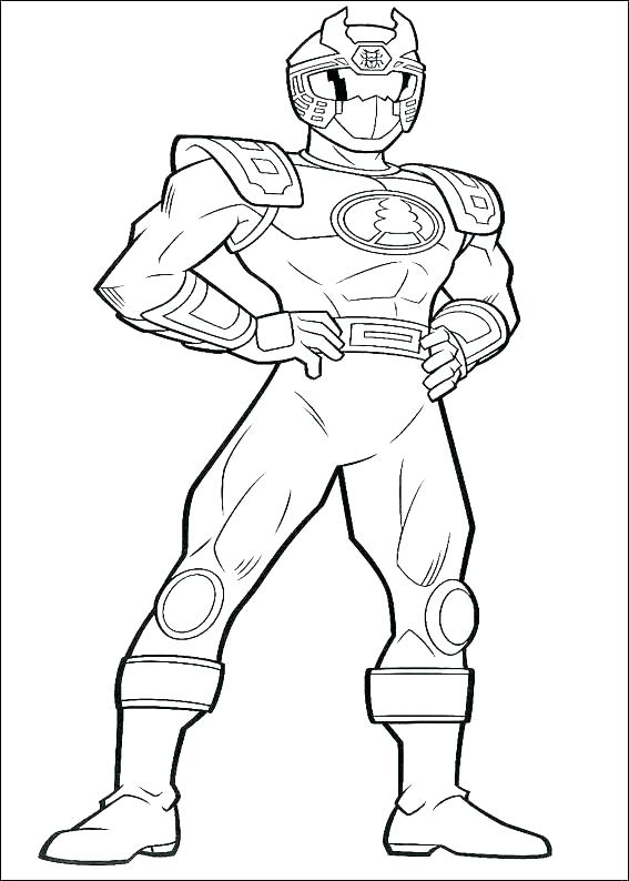 567x794 Power Rangers Coloring Pages Power Rangers Coloring Page Power