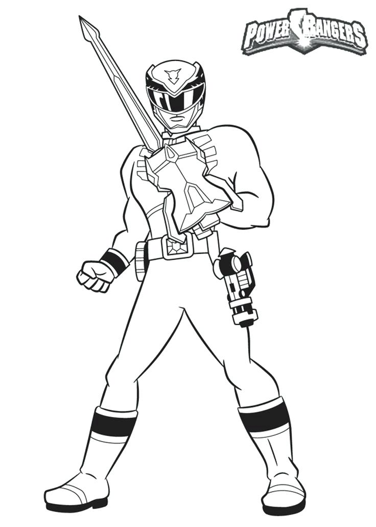736x1030 Power Rangers Wild Force Coloring Pages Best Power Rangers