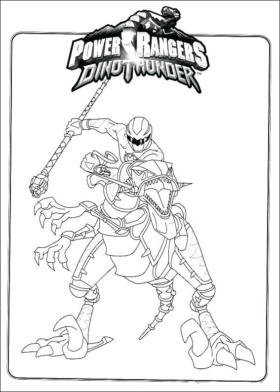 567x794 Power Rangers Wild Force Coloring Pages Power Rangers Coloring