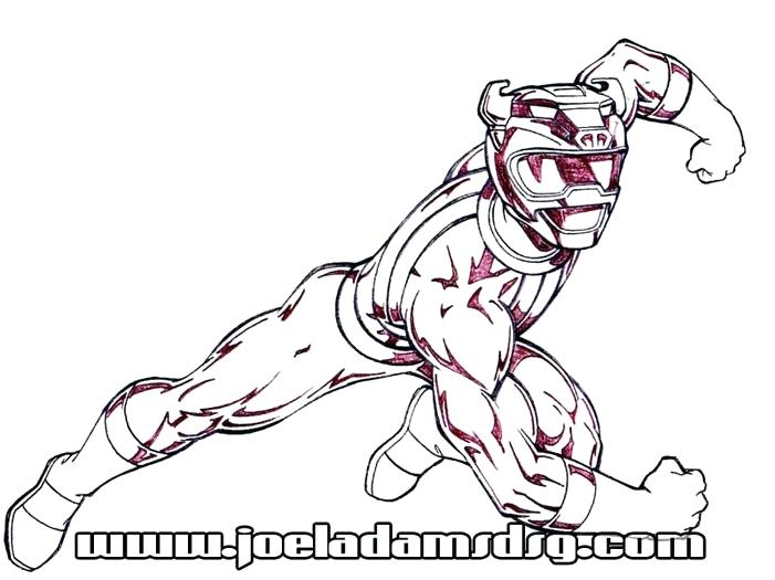 701x525 Power Rangers Wild Force Coloring Pages Power Rangers Wild Force