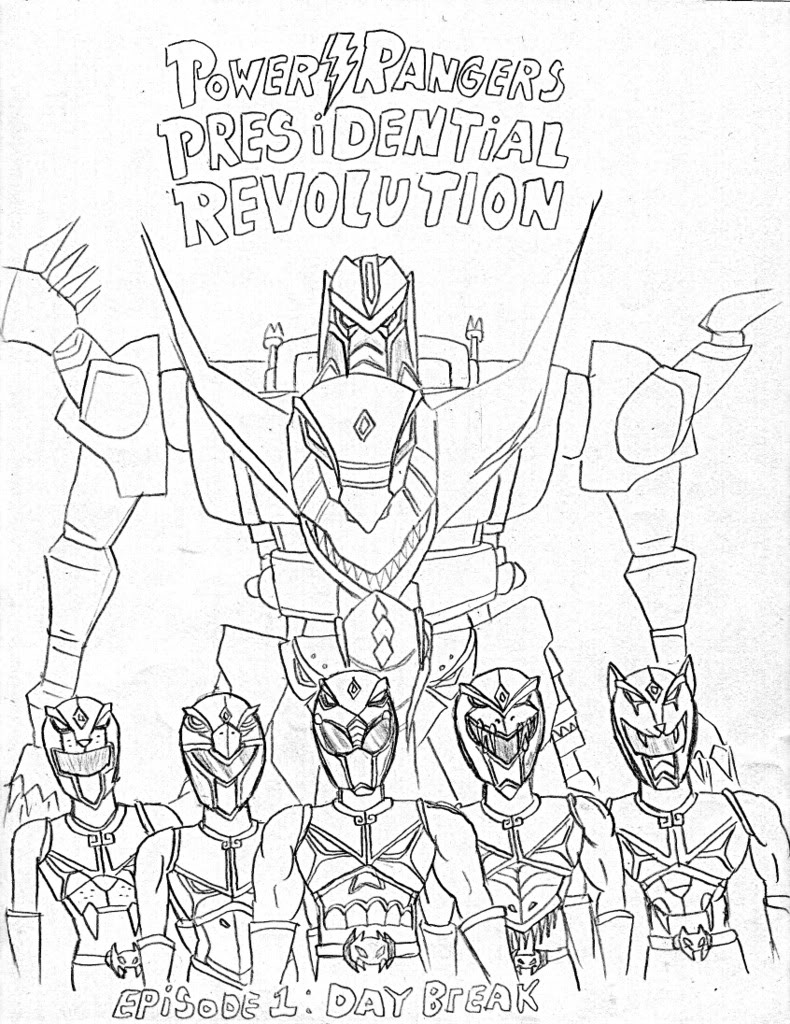 790x1024 Power Rangers Mystic Force Coloring Pages