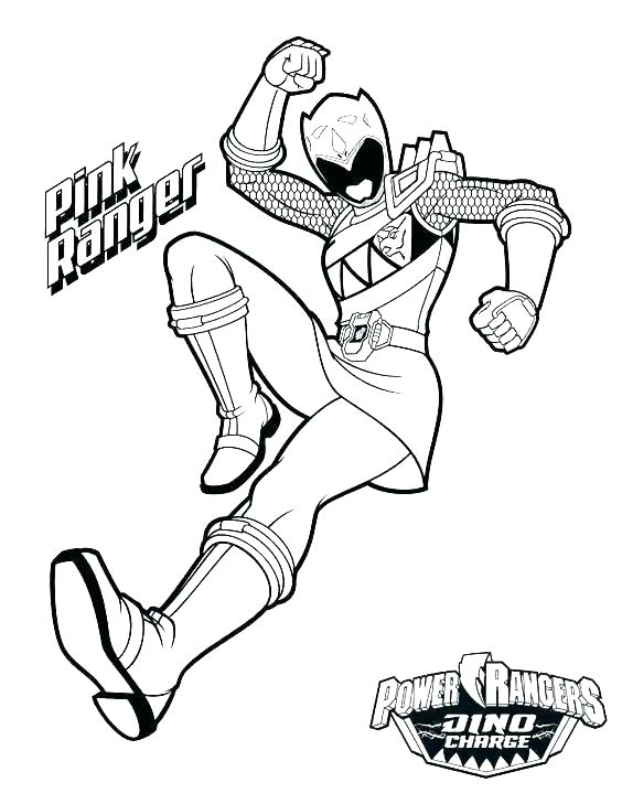 564x729 Power Rangers Coloring Page Power Rangers Coloring Page Power