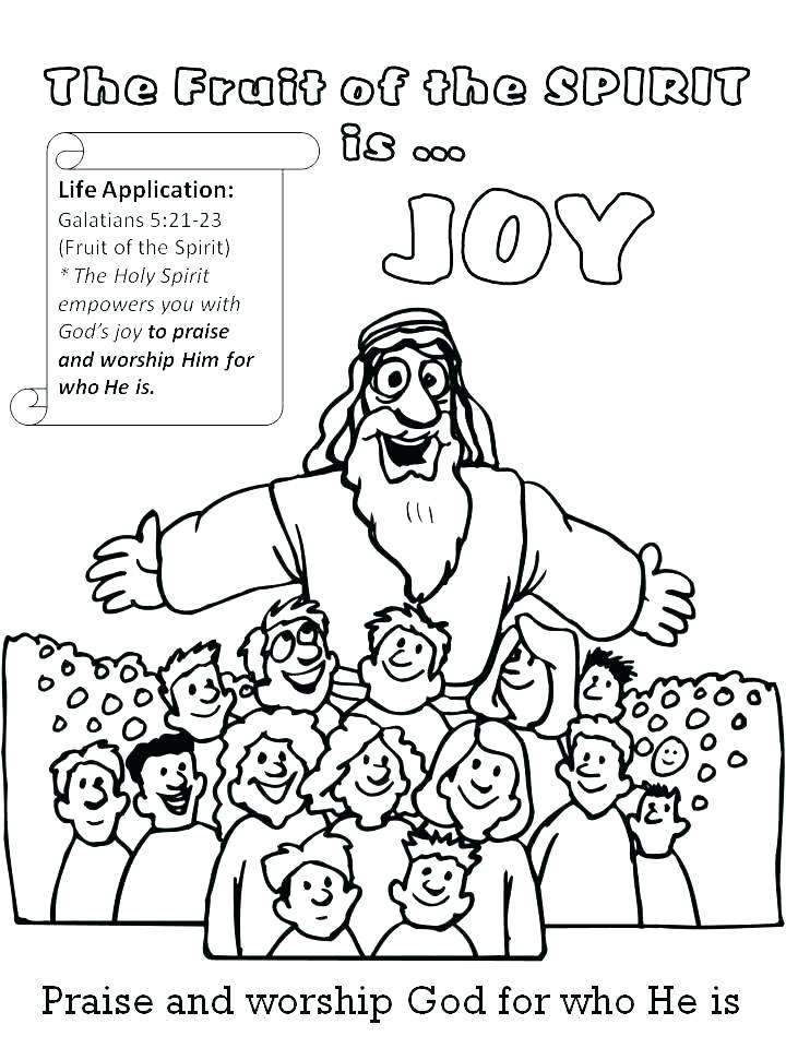 720x960 Holy Spirit Coloring Page Praise And Holy Spirit Coloring Page
