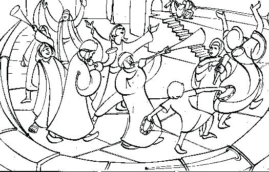 525x336 King David Coloring Page King Coloring Sheet Thanks And Praise