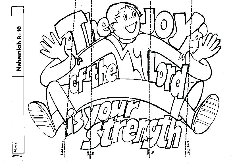 820x576 Nehemiah Coloring Pages Click To See Printable Version