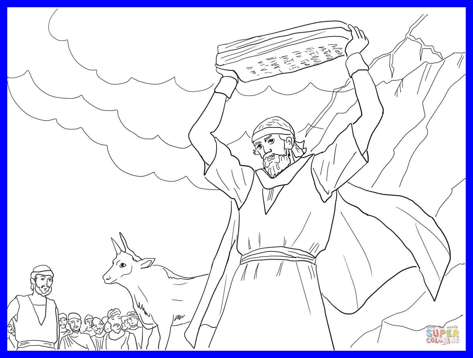 1650x1250 Shrewd Hagar And Ishmael Coloring Page Garden Of Praise Bible
