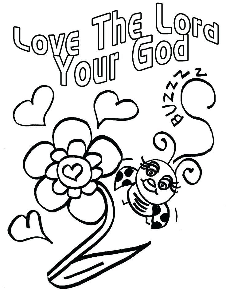 736x966 Awesome God Coloring Pages Gods Love Coloring Pages Images Praise