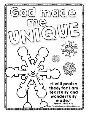 300x388 Church House Collection Blog Christmas Coloring Page For Sunday