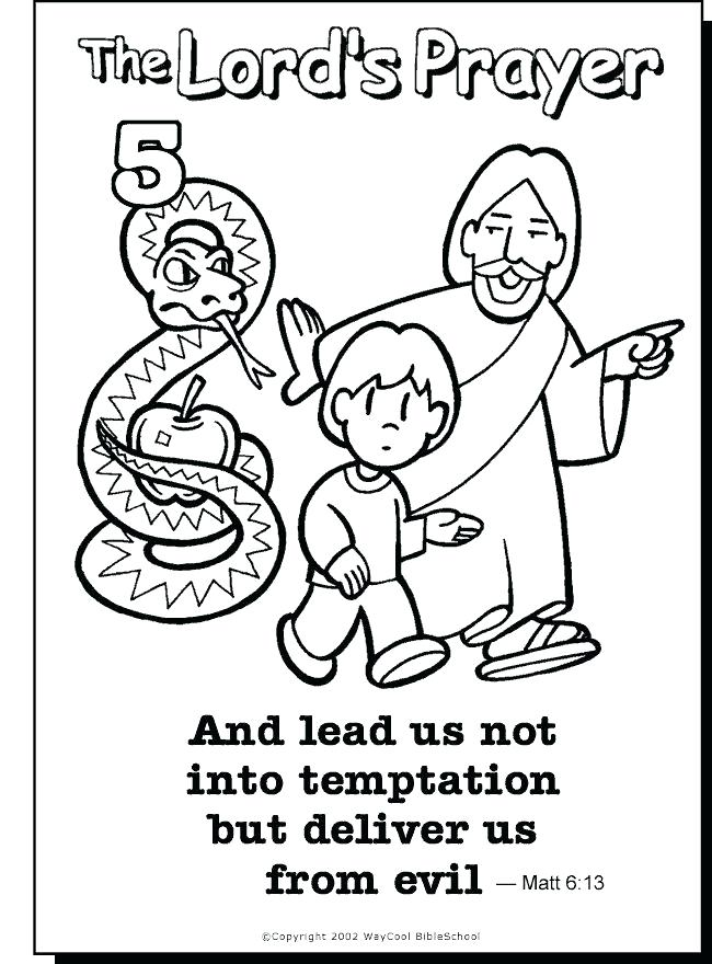 650x880 Praying Coloring Page Prayer Lessons Prayer Coloring Praying