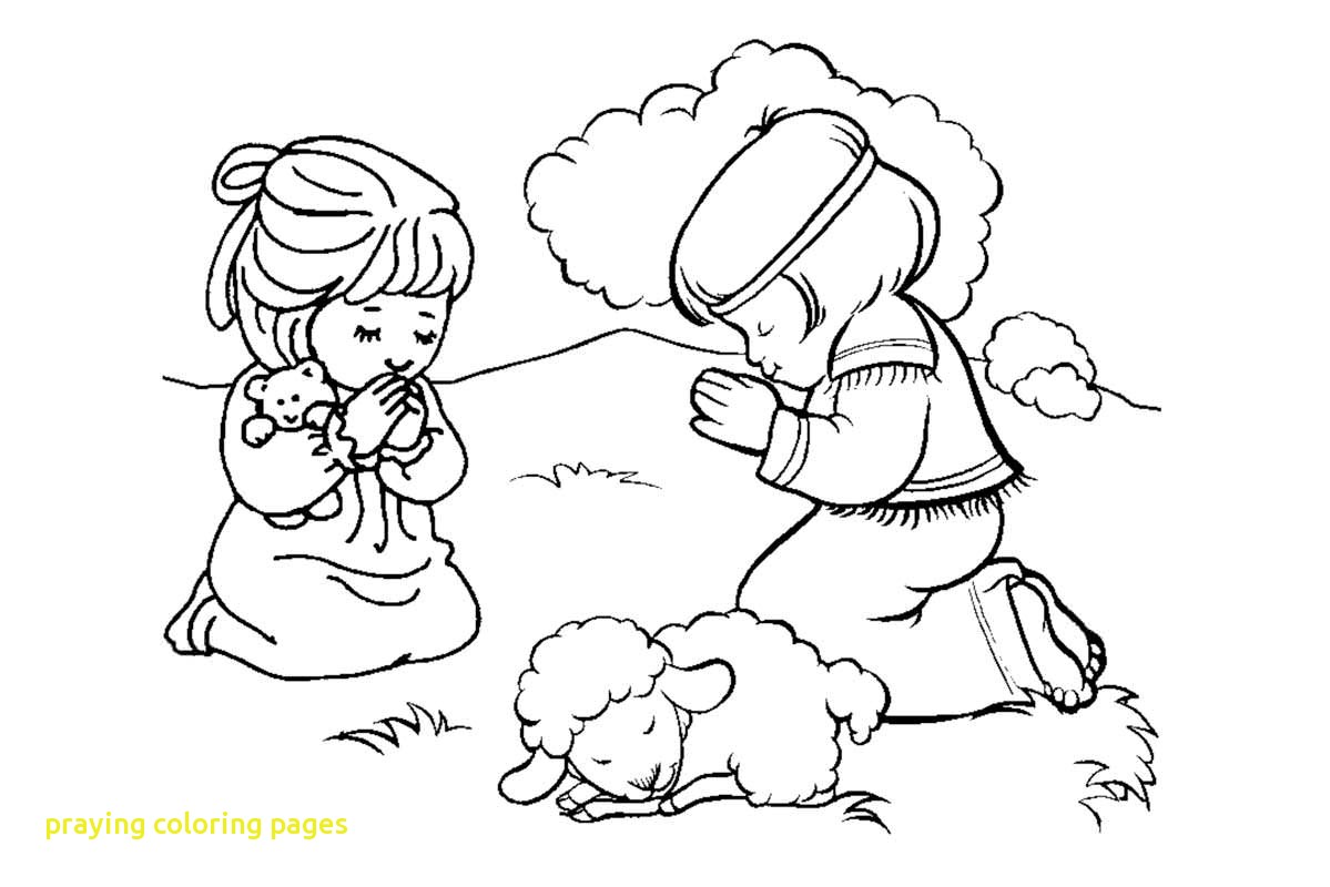 1199x800 Praying Coloring Pages With Boy Praying Coloring Page Coloring