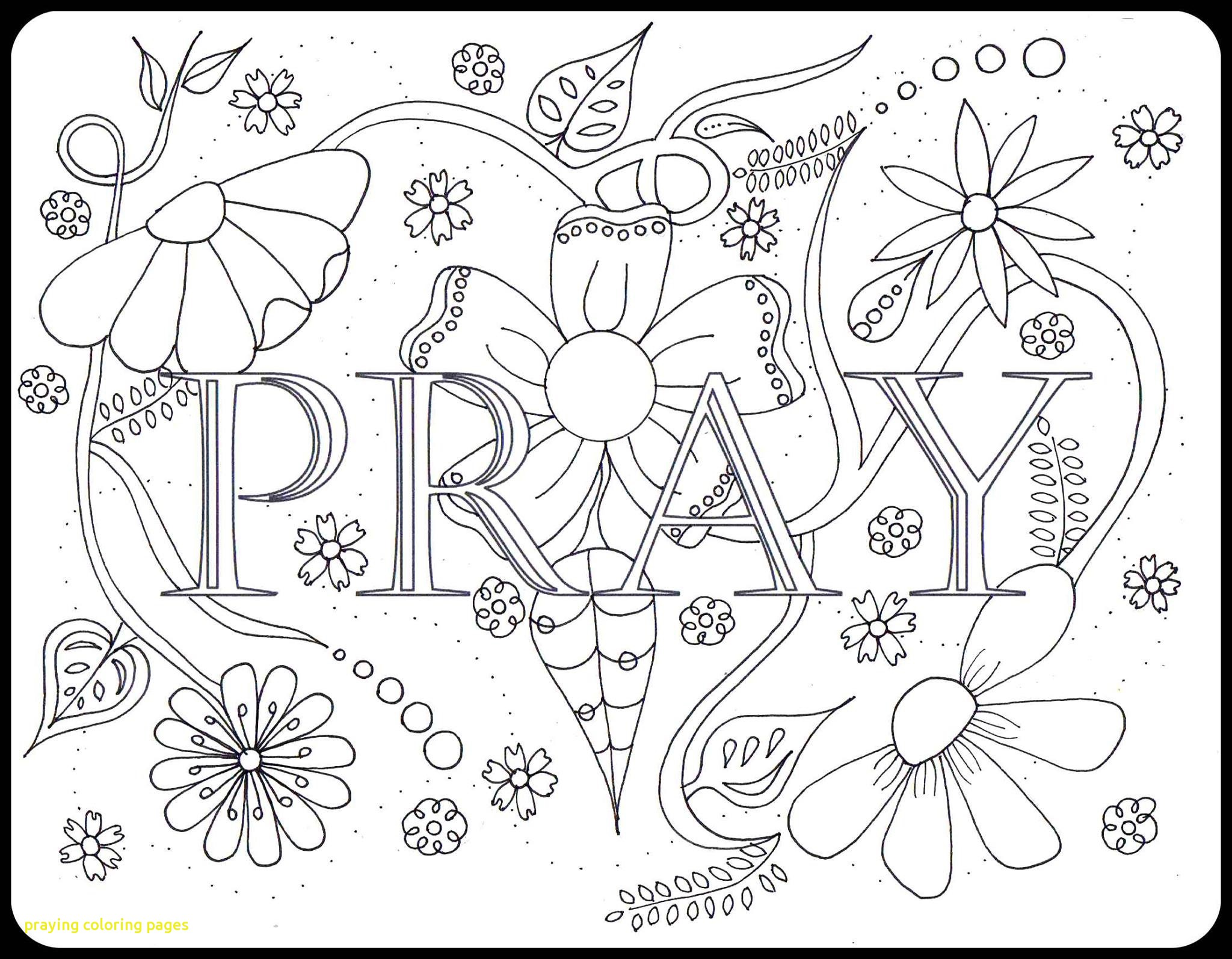2048x1595 Praying Coloring Pages With Stockphotos Prayer Coloring Pages